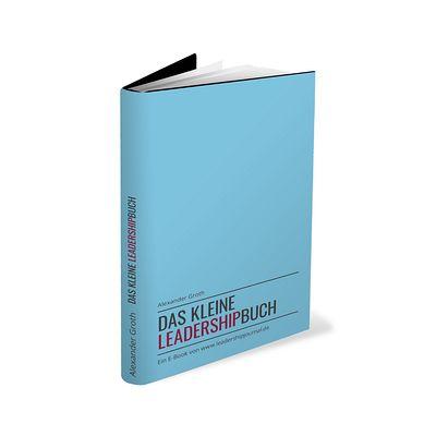 Buch Das kleine LeadershipBuch