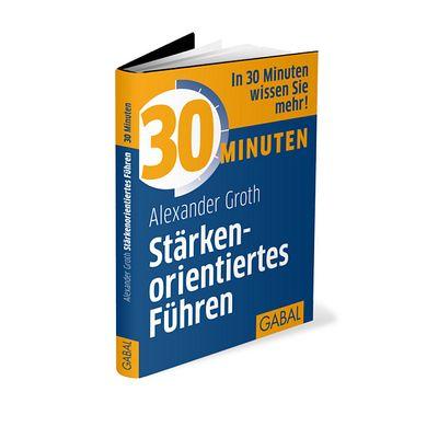 Buch Stärkenorientiertes Führen 7 Aufl