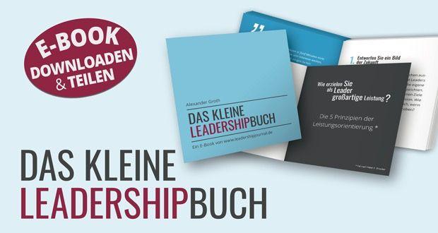 Das-kleine-Leadership-Buch